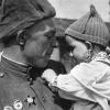 Омская пенсионерка стала «сиротой войны» в 73 года