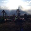 Места на омских кладбищах закончатся через 2 года