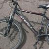 У небдительной омички сосед украл велосипед