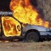Омский чиновник заплатит в бюджет миллион за сгоревшее служебное авто
