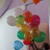 В 2017 году в Омске первой родилась девочка