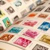 У Омска появилась своя почтовая марка