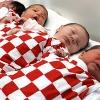 Появились на свет 120 тысяч детей в родильном доме №1