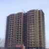 Объем ввода нового жилья в Омске сократился почти в два раза