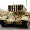 Омский огнемет «Буратино» вошел в пятерку лучшей военной техники мира