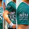 SIM-2019 презентовали в Омске фирменные футболки юбилейного забега