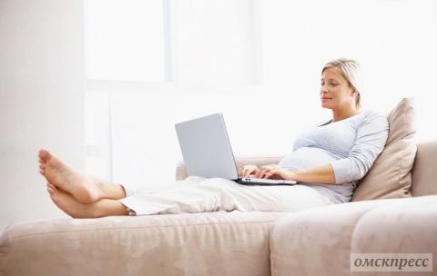 Как выучить немецкий язык по Skype в период беременности