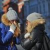В Омск возвращаются морозы