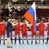 Омич попал в сборную России по гандболу