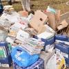Для озеленения 17 омичей сдали 780 кг макулатуры