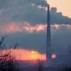 Жители Омска вновь жалуются на «запах химии»