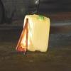 Грузовик задавил омичку у пешеходного перехода