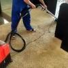 Как почистить ковролин