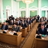 """Депутаты выбирают совет директоров """"Омскэлектро"""""""