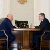 Экс-губернатор Омской области рассказал Буркову о результатах исполнения «майских указов»