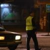 Омские полицейские гонялись за пьяным водителем по всему центру города