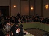 Форум «Дни малого и среднего бизнеса России — 2009»