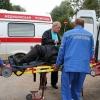 70-летний омич сбил семилетнего ребенка