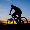 Омская велодорожка за 10 миллионов рублей почти  готова