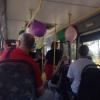 Более 500 студентов СибАДИ обследуют пассажиропоток в омских автобусах