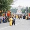 В воскресенье ради Крестного хода перекроют центр Омска