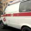 Омич на иномарке врезался в автобус с 15 пассажирами