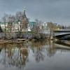 В среду в Омске потеплеет до +10