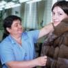 В Таре обокрали меховой магазин на 900 тысяч