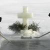 Омичи отмечают Крещенский сочельник
