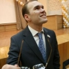 Советский округ не поддержал сенатора Сокина и боксёра Тищенко
