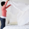 Постельное белье: узнайте о самых популярных тканях