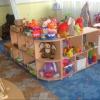 Омская воспитатель заставила детей доставать из унитаза игрушки