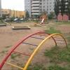 Муниципалитет «приютит» детские площадки в частном секторе Омска