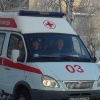 В Омске на Больничной улице сбили подростка