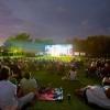 Завтра в Омске начнутся бесплатные кинопоказы под открытым небом
