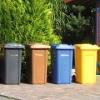 Контейнер для мусора – пусть город будет чистым