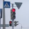 Выделенная пешеходная фаза  появится на перекрестке улиц Омская и Куйбышева в Омске