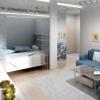Покупка однокомнатной квартиры, как способ инвестирования денег