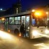 В День города омские автобусы будут работать до полуночи