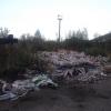 Региональное Минприроды занялось свалкой в Советском округе Омска