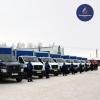 «Росводоканал Омск» обновляет автопарк