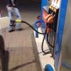 В Омской области задержан гастролер-налетчик на АЗС