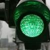 В Омске продолжают корректировать работу светофоров для уменьшения пробок в часы пик