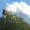 «ТГК-11» планирует установить на омские ТЭЦ фильтры для снижения выбросов в воздух