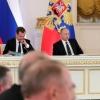 Бурков принял участие в заседании Госсовета под председательством президента