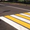 В Центральном округе Омска водитель на «Волге» сбил двух пешеходов