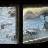 Запертая в библиотеке юная омичка выпала из окна