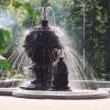 В Омске все фонтаны отключат и законсервируют на зиму