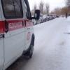 Пьяный водитель автобуса в Омске спровоцировал ДТП