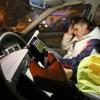 Пьяный водитель в четвертый раз попался омским полицейским
